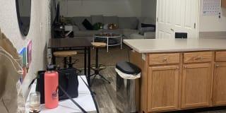 Photo of Waverly's room
