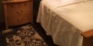 Photo of Lakeesha's room
