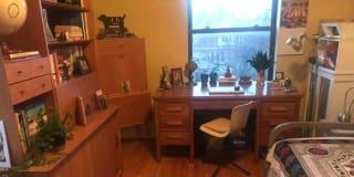 Photo of Lori's room