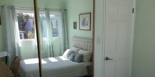 Photo of Tonia's room