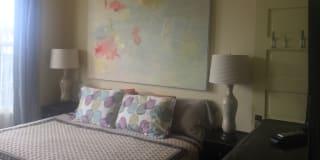 Photo of Denise's room