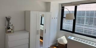 Photo of Andrea Matoni's room