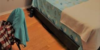 Photo of Jack otto's room