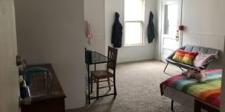 Photo of Chloe's room