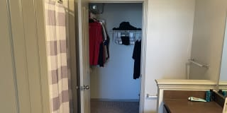 Photo of Nathan's room