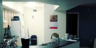 Photo of Brady's room