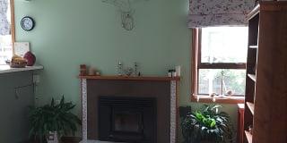 Photo of Cheryl's room