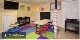 Photo of Larelle's room