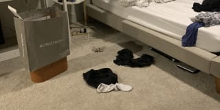 Photo of Thao's room