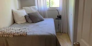 Photo of breenewsome's room