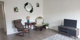 Photo of Kenya's room