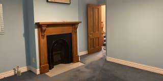 Photo of Liza Gordon's room