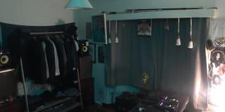 Photo of Travis's room