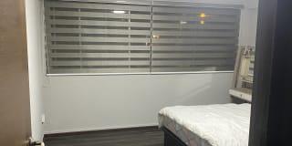 Photo of Zulfadhli's room