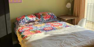 Photo of Ushmey Chakraborty's room