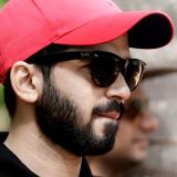 Photo of Jaffer Hussain Syed