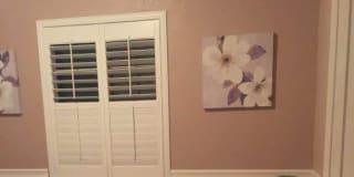 Photo of Loi's room