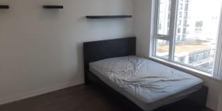 Photo of Adina's room