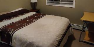 Photo of Dan's room