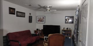 Photo of Abran's room