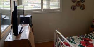 Photo of sharan's room