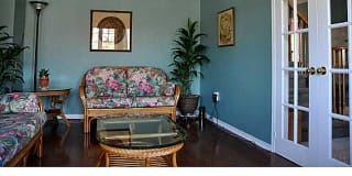 Photo of Adrian's room