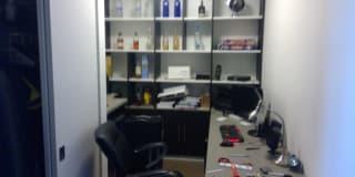 Photo of Rod's room