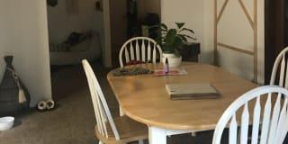 Photo of Elena's room