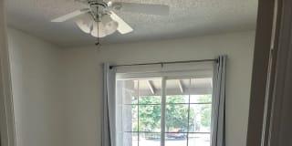 Photo of Marisa's room