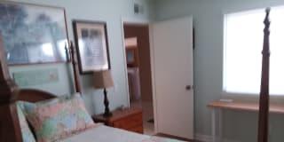 Photo of Neila's room