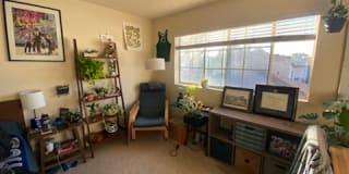 Photo of Giuliano's room