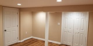 Photo of Mike's room