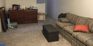 Photo of Sharolyn's room