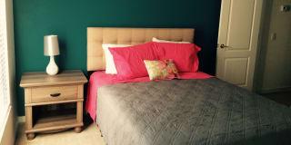 Photo of Lexy's room