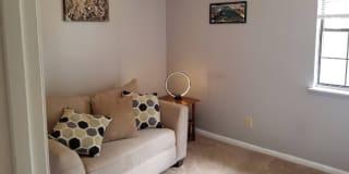 Photo of Jermaine's room
