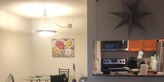 Photo of Marsha's room