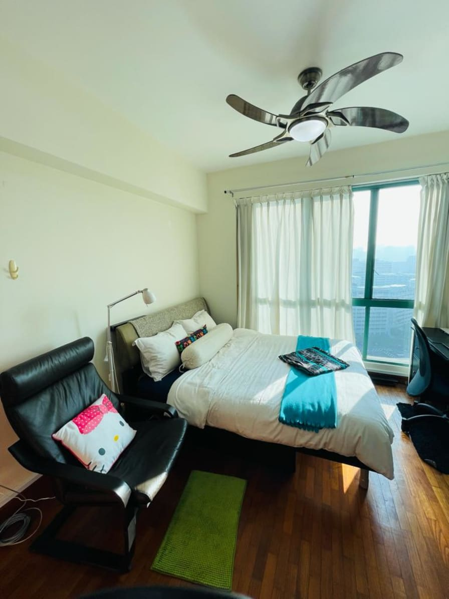 Photo of Christine T.'s room