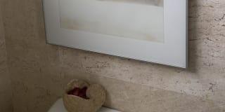 Photo of Chin's room