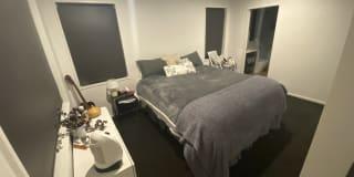 Photo of Austen's room