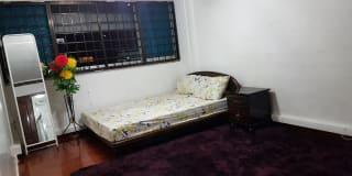 Photo of Jawad Khan's room
