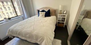 Photo of Syntia's room