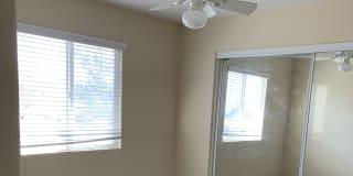 Photo of Alberto's room
