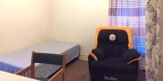 Photo of Zed's room