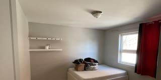 Photo of Shaniya's room