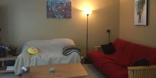 Photo of Jari's room