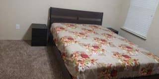 Photo of Gohar's room