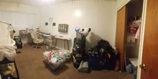Photo of Donovan's room