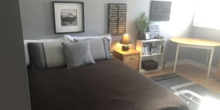 Photo of Joddie's room