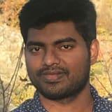 Photo of Sakthivel