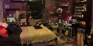 Photo of Ralph's room